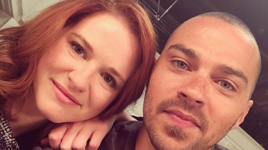 "Fans in Sorge: ""Grey's Anatomy""-Tod für April & Jackson?"