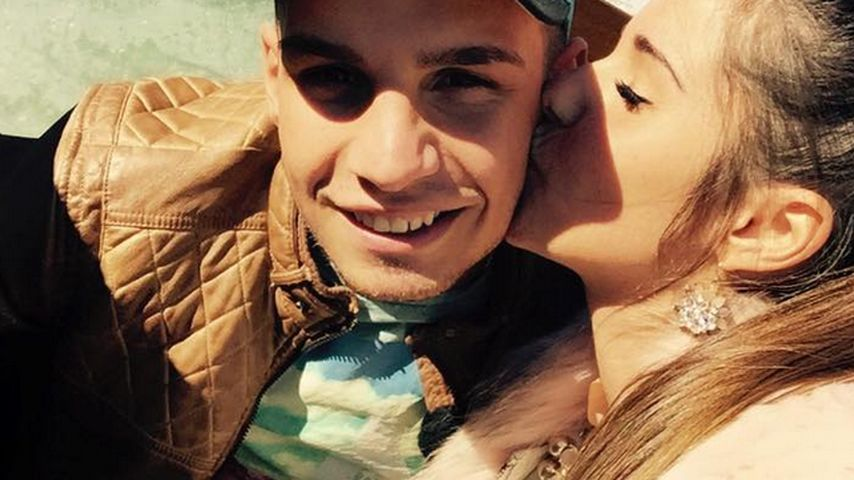 Sarah & Pietro Lombardi: Süßer Liebes-Urlaub in Venedig