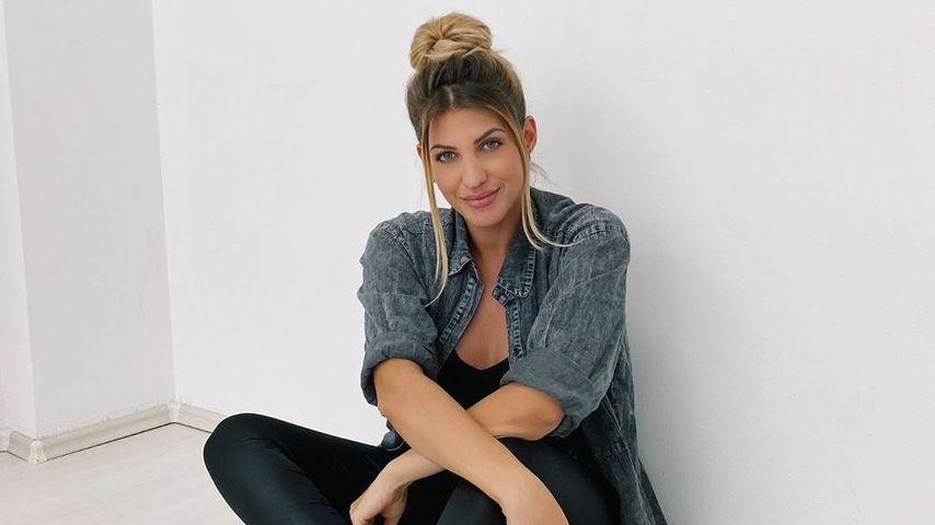 Sarah Harrison, Influencerin