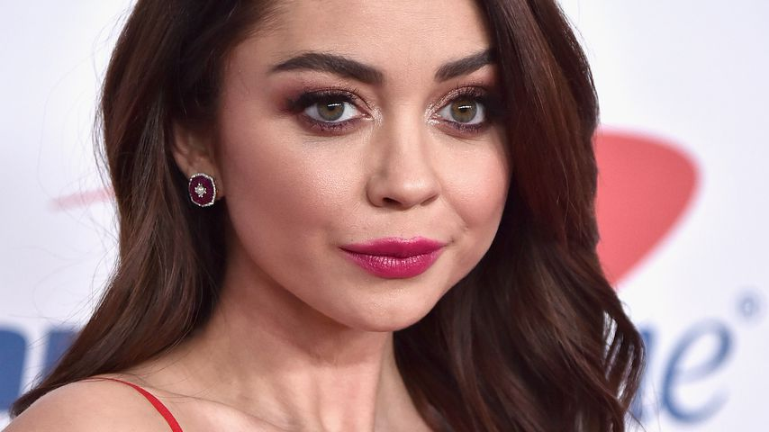 Sarah Hyland beim 102.7 KIIS FM's Jingle Ball 2017