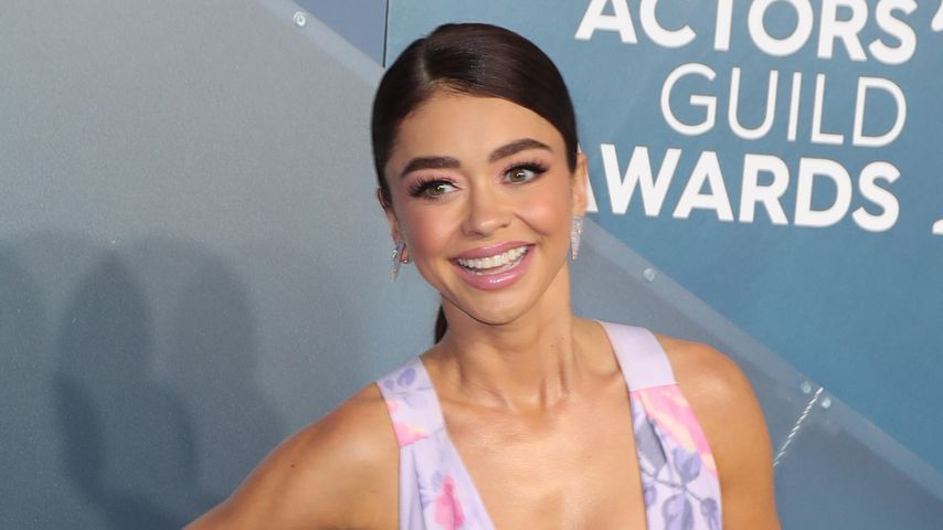 Sarah Hyland im Januar 2020 in Los Angeles