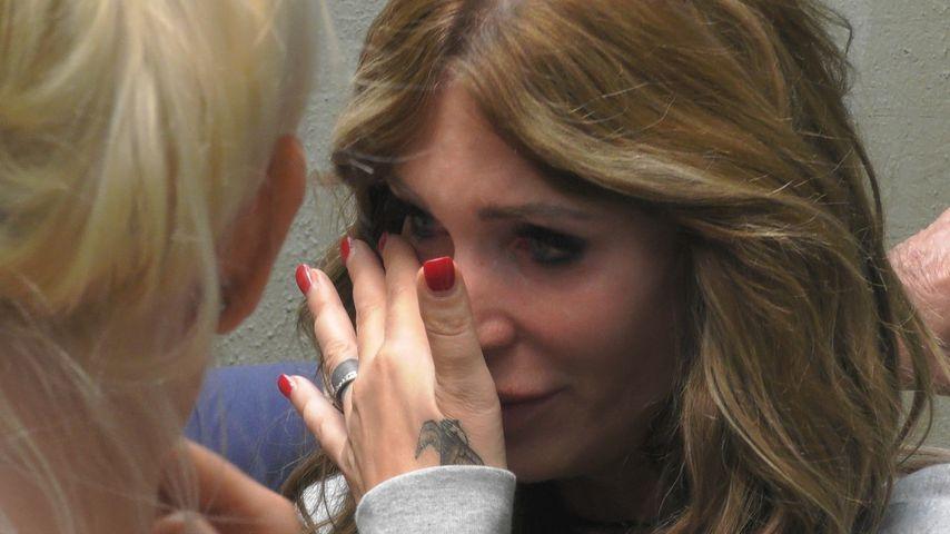 """Sarah Kern bei """"Promi Big Brother"""""""