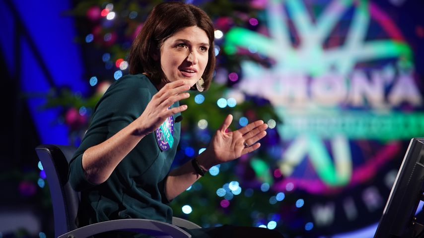 "Sarah Kleefuß, ""Wer wird Millionär?""-Kandidatin"
