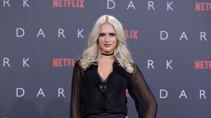Sarah Knappik, TV-Gesicht