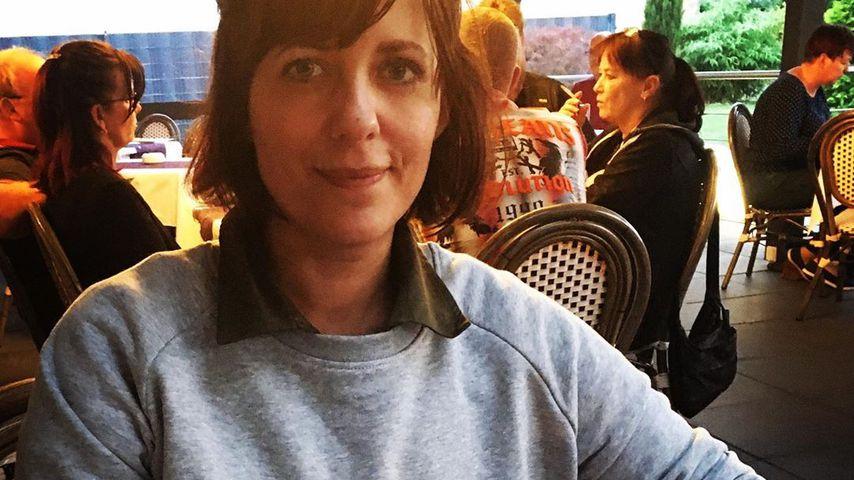 Nach Quarantäne-Antrag: Hat Sarah Kuttner etwa geheiratet?