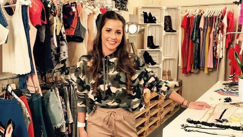 Was sagt ihr: Sarah Lombardis Military-Look echt so schlimm?