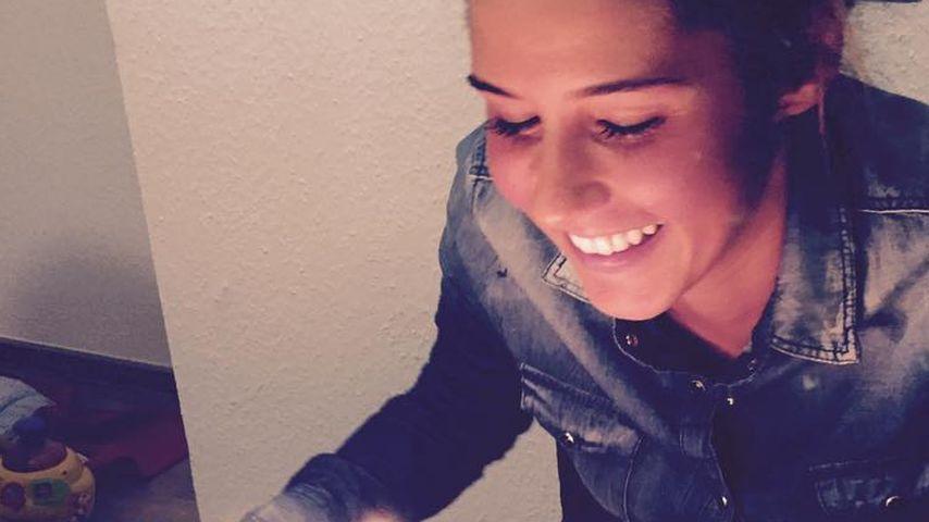 Sarah Lombardi: zuckersüße Überraschung von ihrem Pietro