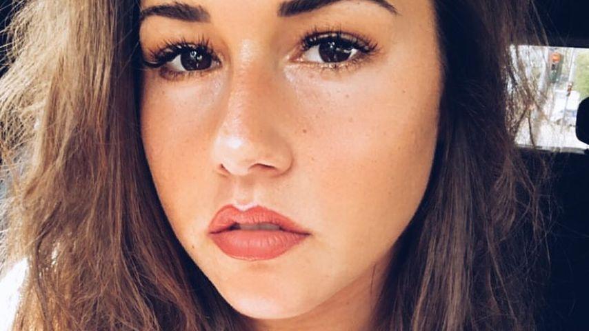 Zu viel Stress: Sarah Lombardi deaktiviert ihre App!