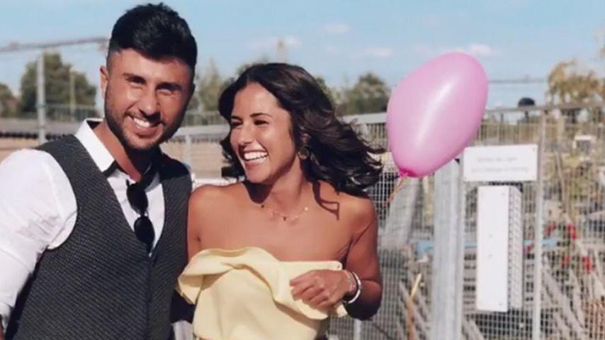 Keine Couple-Pics mehr: Sind Sarah & Roberto noch zusammen?