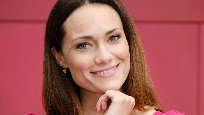 Schauspielerin Sarah Maria Besgen
