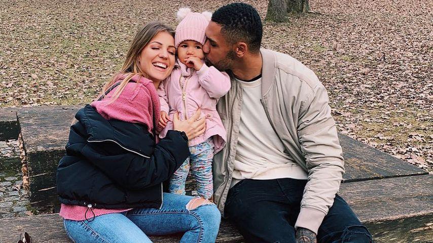 Ohne Mia: So planen Sarah & Domi Harrison ihre Flitterwochen