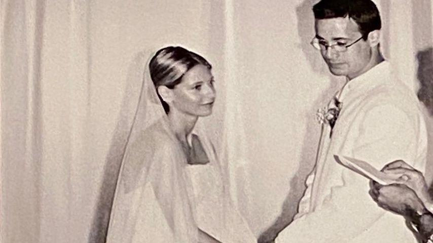 Sarah Michelle Gellar und Freddie Prinze Junior 2002