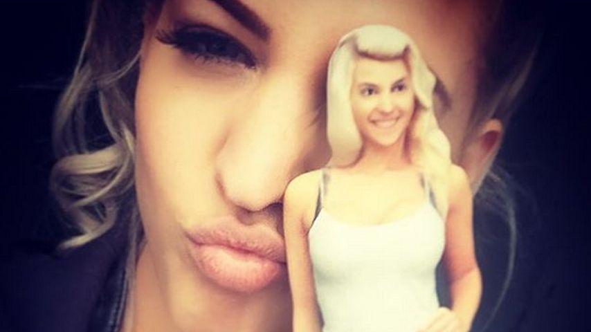 """Super Geschenk: Sarah Nowak gibt es jetzt als """"Barbie"""""""