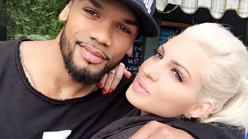 Nach Paar-Outing: Das plant Sarah Nowak mit ihrem Dominic