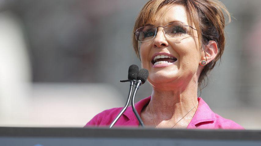 Sarah Palin, US-amerikanische Politikerin