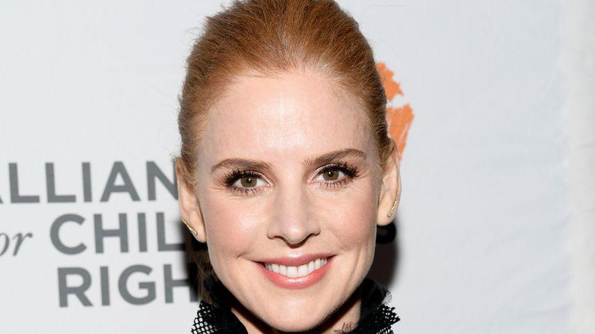 Sarah Rafferty, Schauspielerin