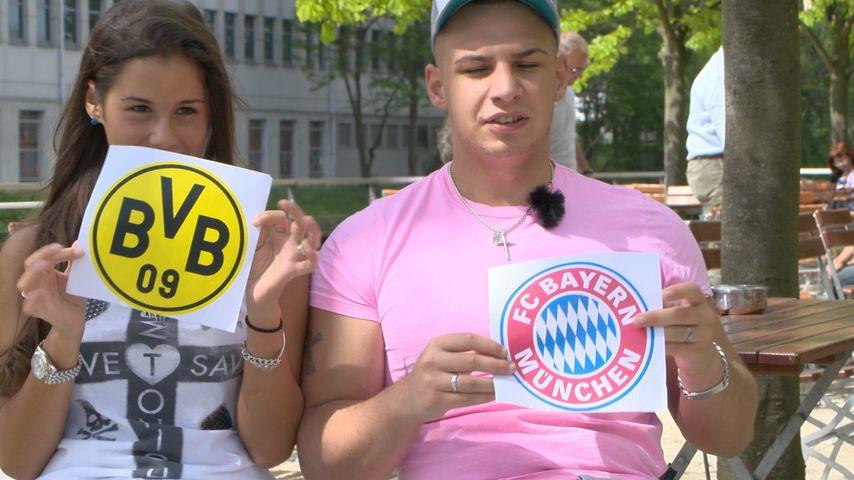Champions League: Dieses Team feuern die Stars an