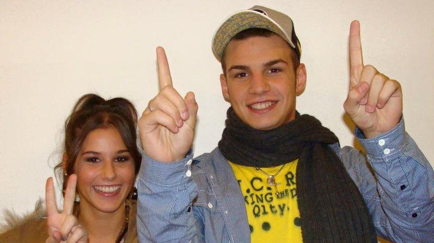 Immer noch happy: So süß waren Sarah & Pietro vor 5 Jahren!