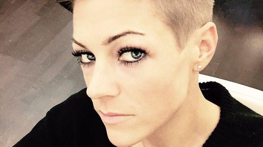Abrasiert: BTN-Star Saskia Beecks überrascht mit Undercut