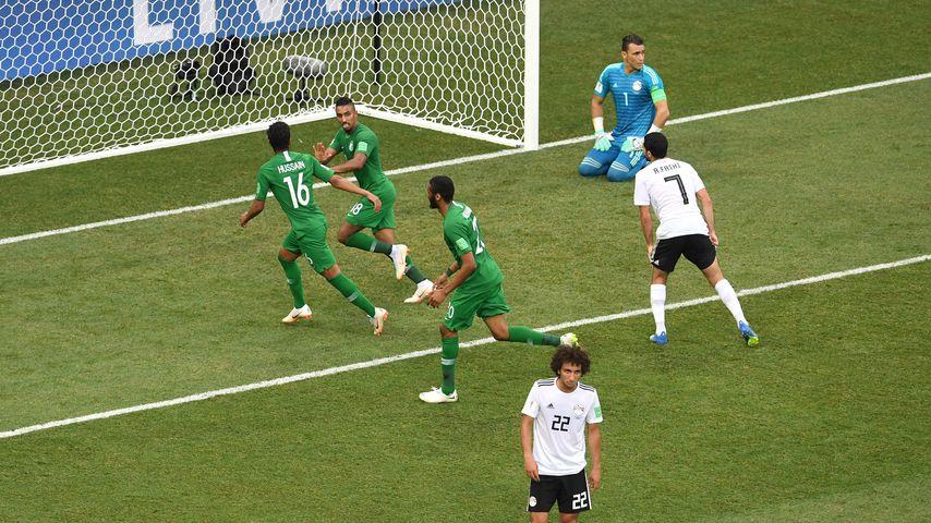 Direkt nach Ägypten-Niederlage: TV-Experte stirbt an Infarkt