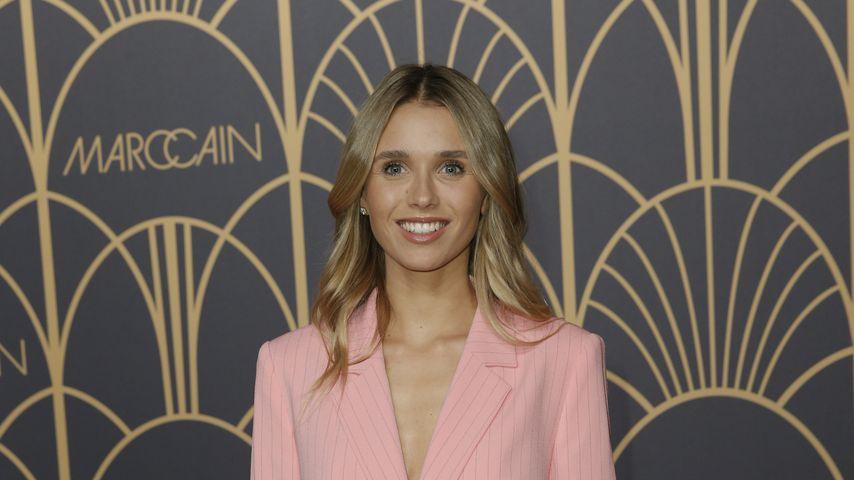 Scarlett Gartmann bei der Berlin Fashion Week 2020