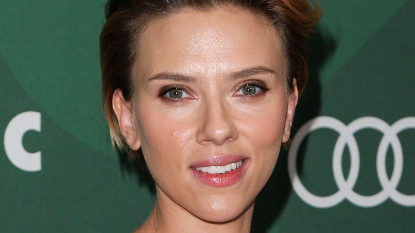 Scarlett Johansson bei einem Event in Los Angeles