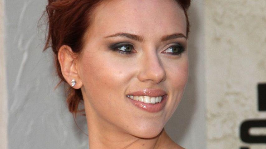 FBI fasst Scarlett Johanssons Nacktbild-Hacker
