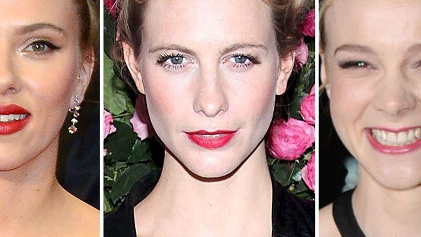 Scarlett Johansson & Co. krönen sich selbst!