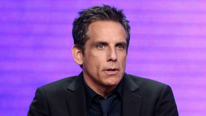 Schauspieler Ben Stiller 2018 in Beverly Hills