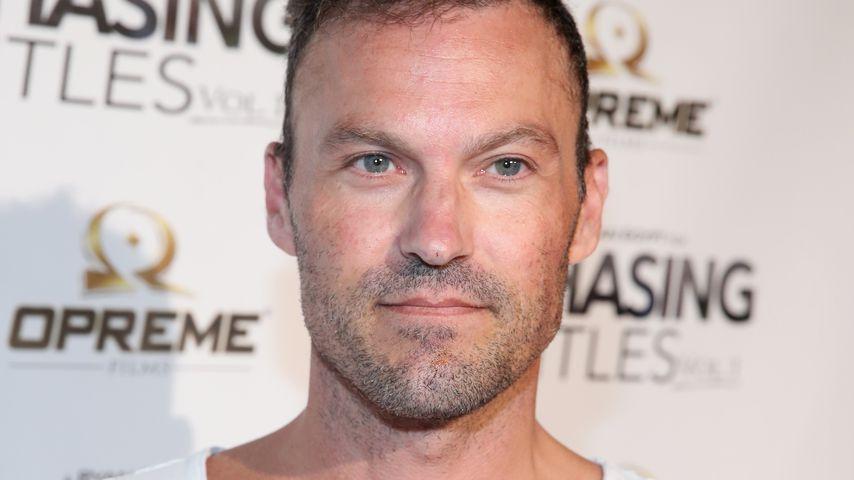 Schauspieler Brian Austin Green, 2017