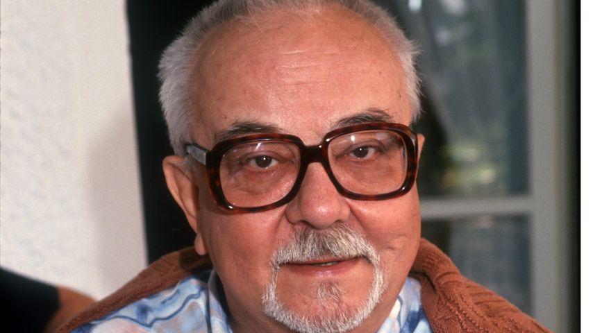 TV-Legende Hans Korte