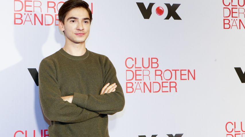 """Club der roten Bänder: So bereitete Ivo sich auf """"Anton"""" vor"""