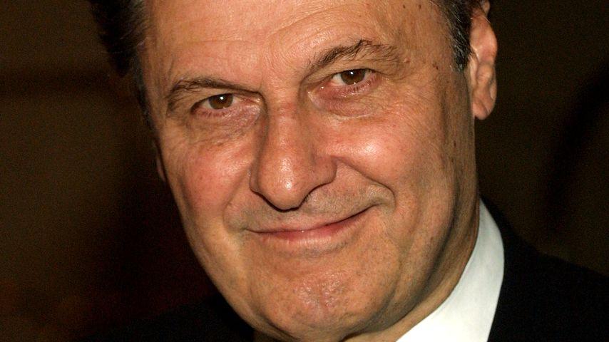 Schauspieler Joseph Bologna
