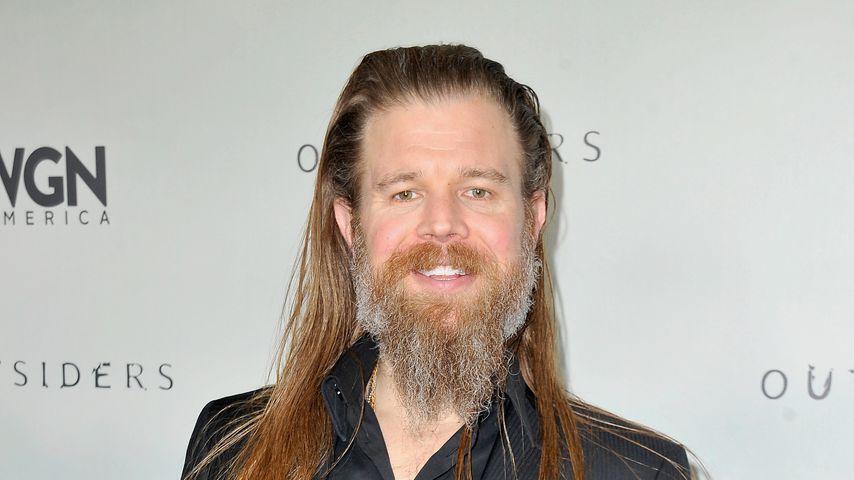 Schauspieler Ryan Hurst