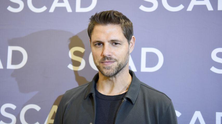 Schauspieler Samuel Page
