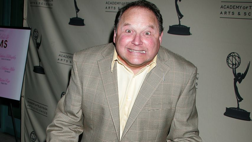 Schauspieler Stephen Furst 2008 in Hollywood