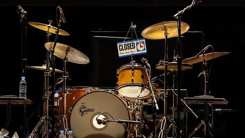 Keith Richards gedenkt Charlie Watts