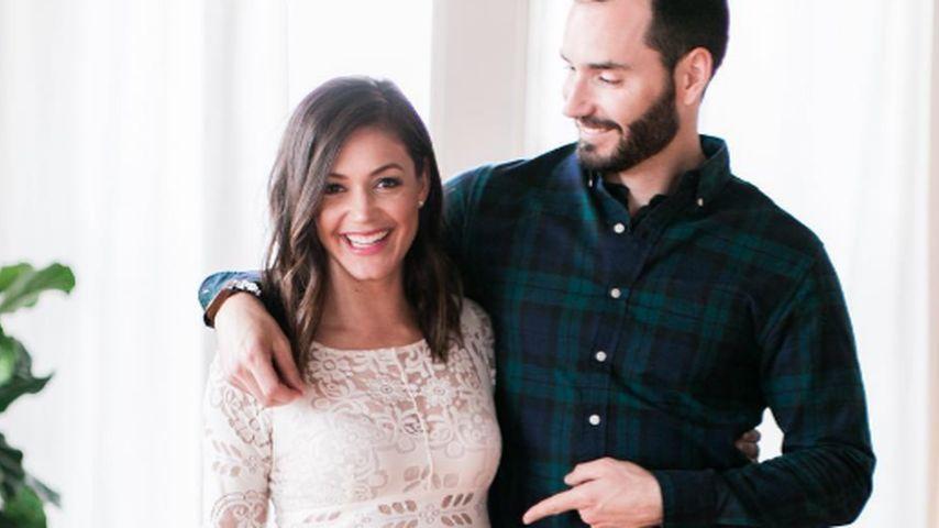 US-Bachelorette Desiree & ihr Sieger bekommen ein Kind!