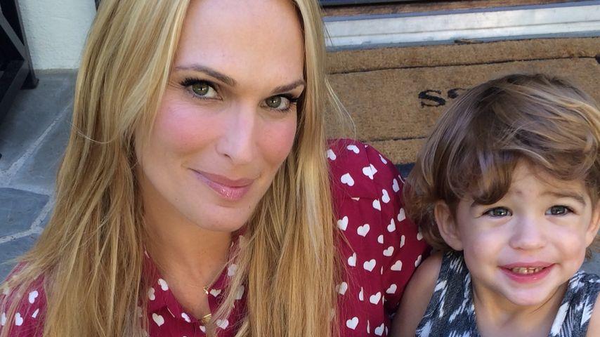 Babyglück mit 41: Molly Sims wird wieder Mama!