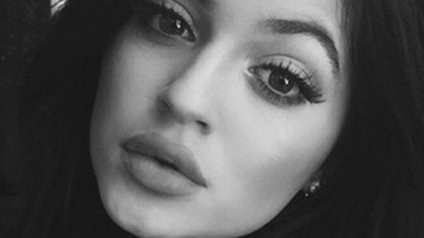 Angezeigt! Was hat Kylie Jenner denn verbrochen?
