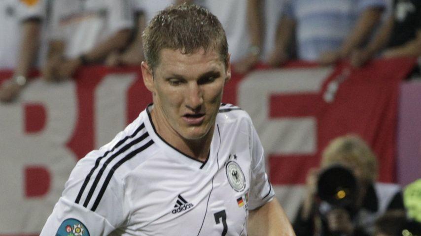 Bastian Schweinsteiger und EM 2012