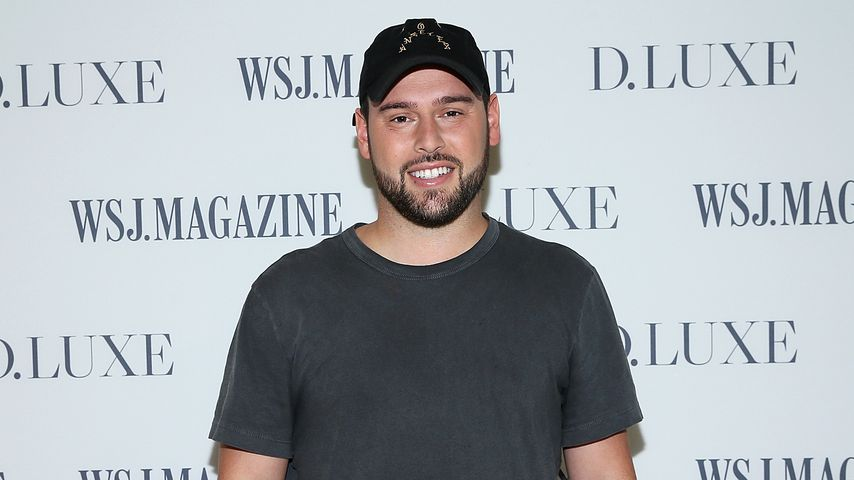 Scooter Braun, Star-Manager