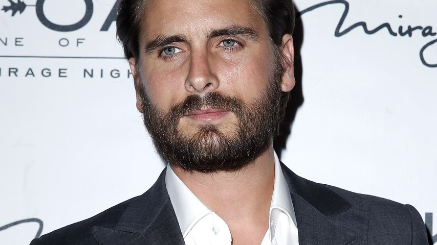 Scott Disick: Was läuft da mit Kimberly Stewart?