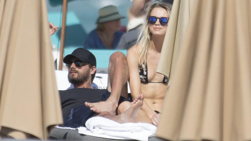 Fummel-Urlaub: Deshalb flüchtete Scott Disick nach Miami!