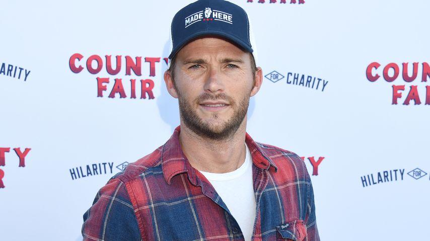 Scott Eastwood im Jahr 2019