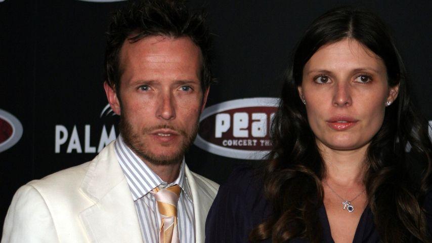 Nach Drogen-Tod: Scott Weilands Ex will Kontrolle über Erbe!