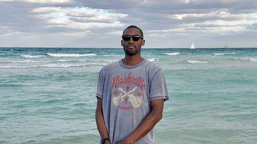 NBA-Star Scottie Pippens Sohn Antron (†33) wurde beerdigt