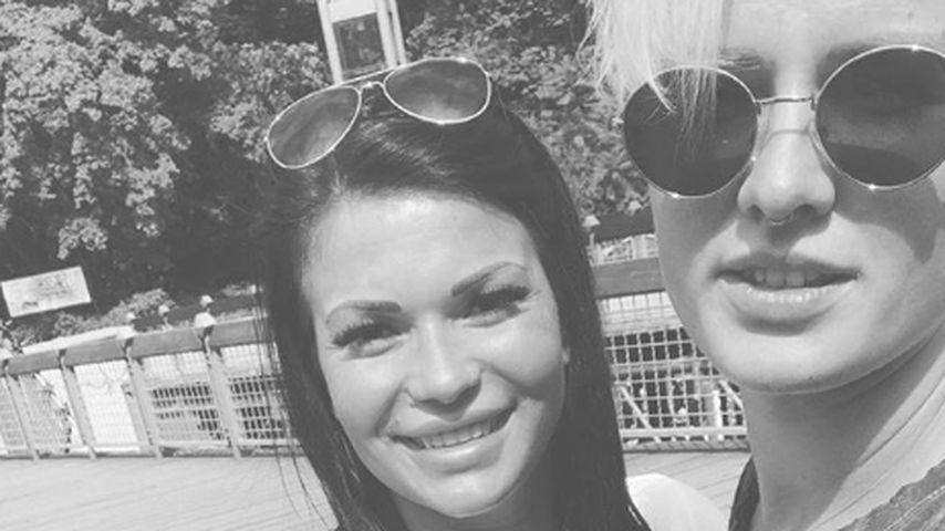 Neue Liebe enthüllt: BTN-Laura steht auf Männer und Frauen!