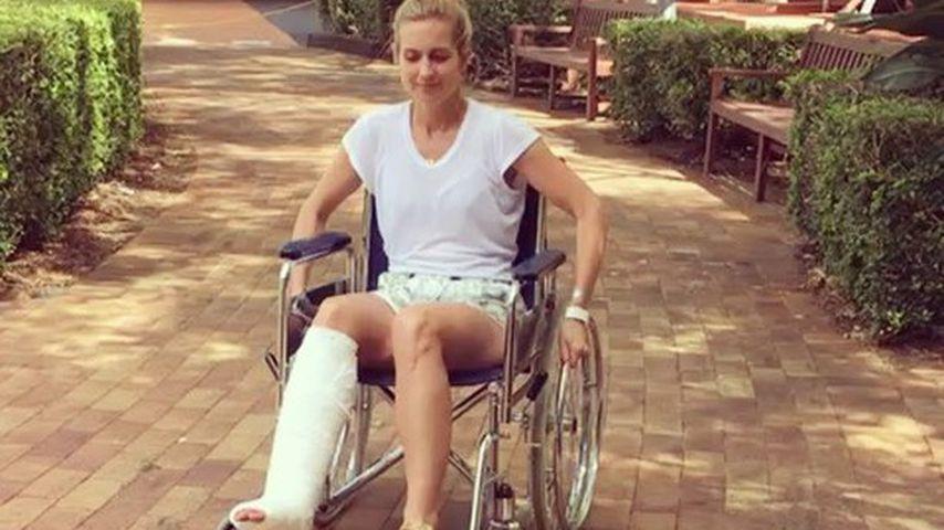 Unfall-Update: RTL-Moderatorin Susanna Ohlen im Rollstuhl!