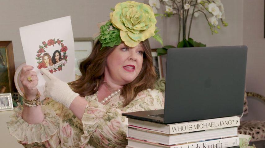Melissa McCarthy im August 2021